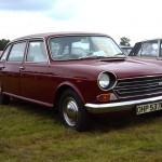 Austin 2200