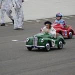 J40 race