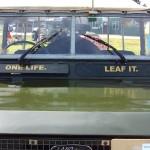One Life Leaf It