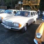 Mercedes 200T