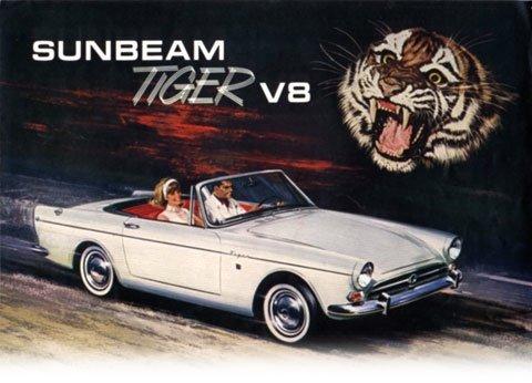 SunbeamV8