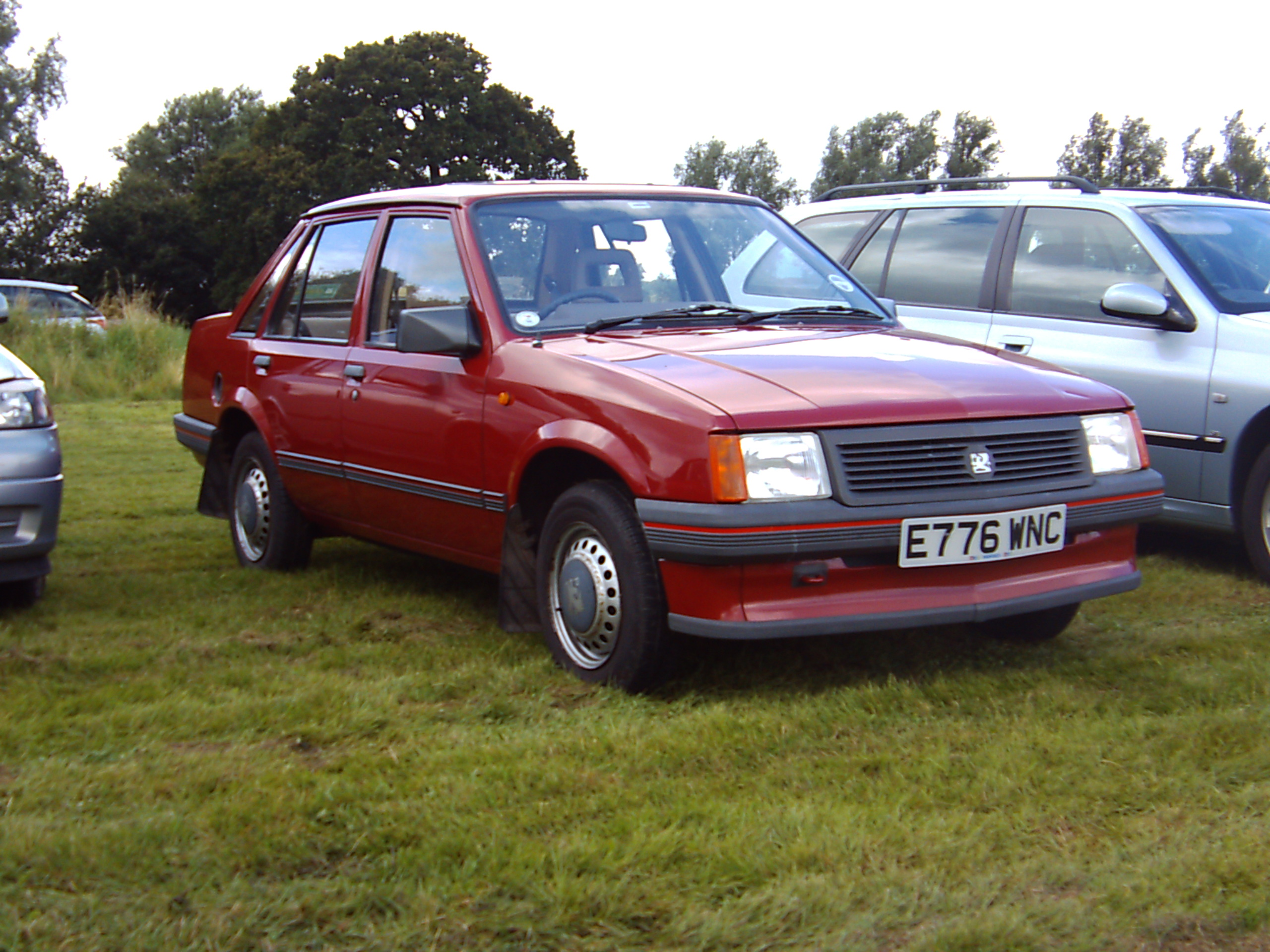 Vauxhall Nova 1.3 Merit