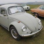 A smart Beetle 1300 with a pleasing lack of 'scene' mods.