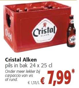 Cristal Alken (Genk)