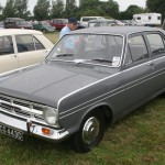 Vauxhall VX 4/90