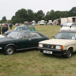 Morris Marina and Ital