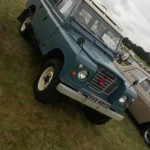 Land Rover Series III 109