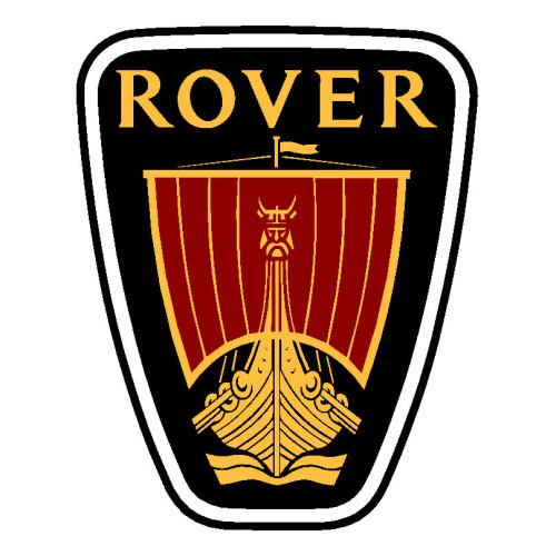 Rover Longship Logo