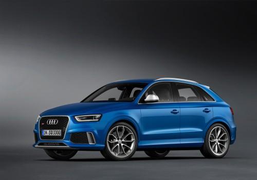 Audi RSQ...bleurgh